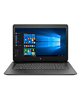 HP Pavilion 17-ab401na Shadow Black