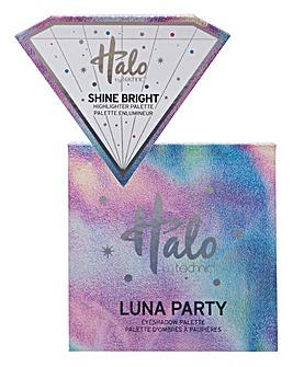 Halo Luna Party and Shine Bright Set