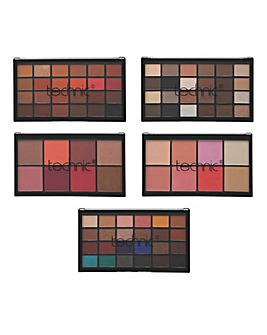 Technic Ultimate Palette Library
