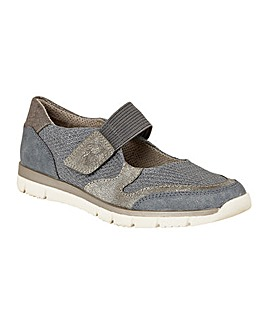 RELIFE HARPULLA CASUAL SHOES