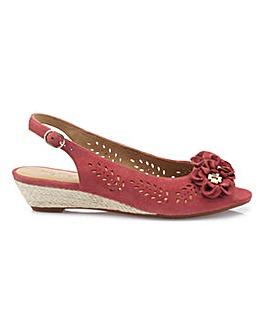 Hotter Betsy Standard Fit Sandal