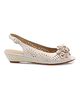 53ed4cff1153 Hotter Betsy Standard Fit Sandal