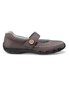 Hotter Spin Standard Fit Shoe