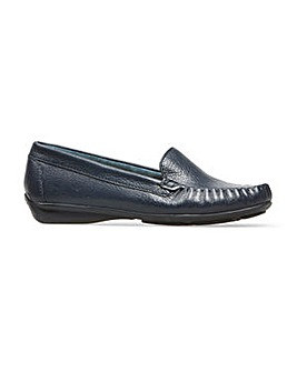 Van Dal Jemima X Loafers Wide E Fit