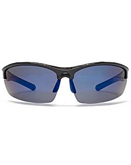 Freedom Polarised Sport Visor Sunglasses