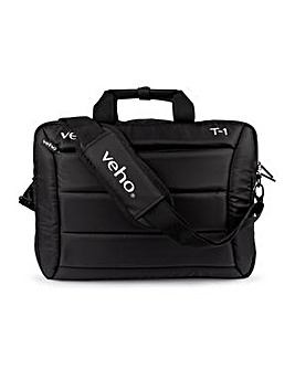 Veho T-1 Laptop Bag with Shoulder Strap