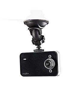 Nedis Dash Cam HD720p