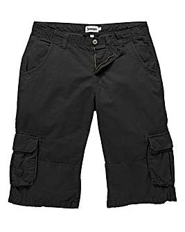 Blanco Black 3/4 Pant