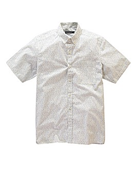 French Connection Ditsy Floral Shirt