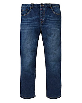 Joe Browns Dark Wash Straight Jean