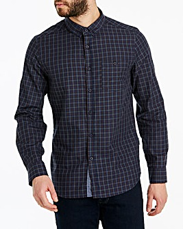 Peter Werth Fine Check Shirt Regular