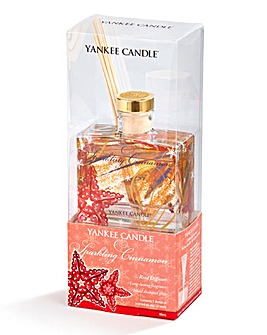 Yankee Candle Sparkling Cinnamon Reeds