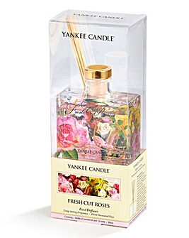 Yankee Candle Fresh Cut Roses Reeds