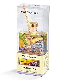Yankee Candle Lemon Lavender Reeds