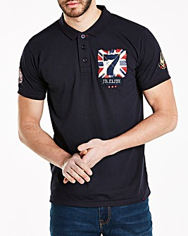 Joe Browns Union Jack 7 Polo