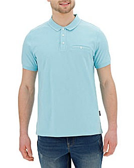 Peter Werth Tipped Polo