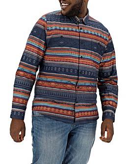 Joe Browns Abstract Stripe Shirt