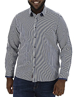 Joe Browns Sensational Stripe Shirt