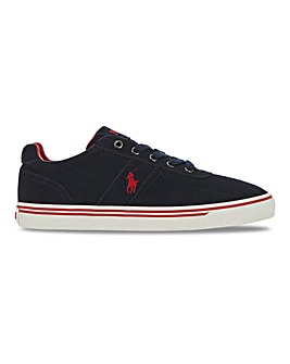 Polo Ralph Lauren Hanford Suede Sneaker