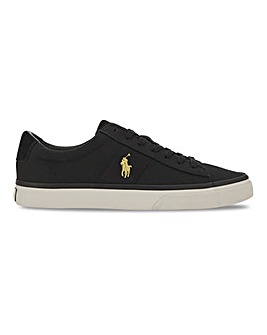 Polo Ralph Lauren Sayer Canvas Sneaker