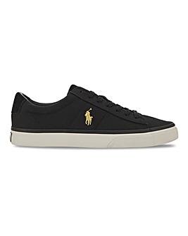 Polo Ralph Lauren Sayer Canvas Sneaker