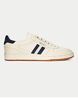 Polo Ralph Lauren Court Leather Sneaker