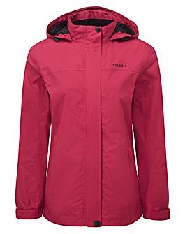 Tog24 Ennis Ladies Milatex Jacket