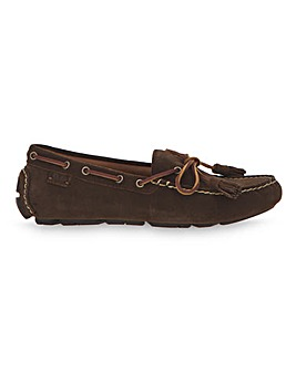 Polo Ralph Lauren Anders Suede Loafer