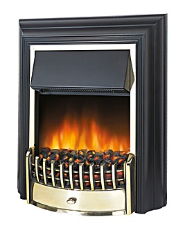 Dimplex CHT20 Cheriton Black Inset Electric Fire