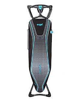 Minky Ergo Plus Ironing Board with Steam Generator Rest