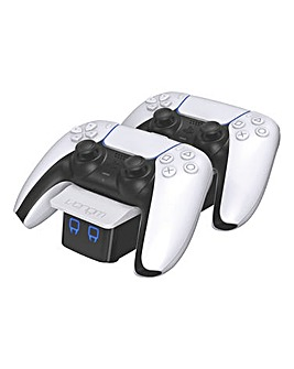 Venom PS5 Twin Docking Station
