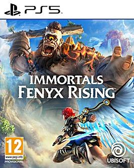 Immortals: Fenyx Rising - PS5
