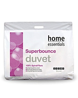 Superbounce Duvet 4.5 Tog