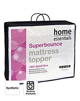 Superbounce Mattress Topper