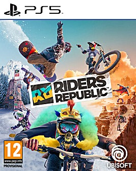 Riders Republic - PS5
