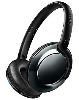Everlite Over-Ear Wireless Headphones