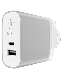 Belkin USB C and USB A Charger