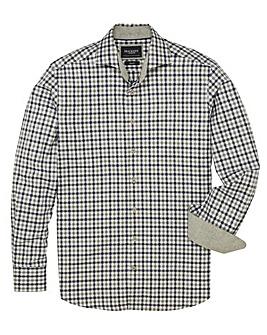 Hackett Mighty Gingham Check Shirt