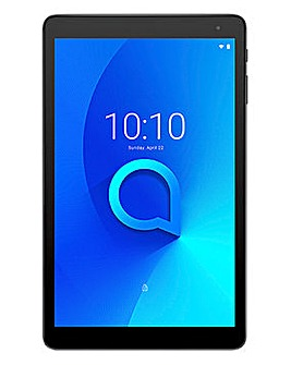 Alcatel 1T10 Tablet - Black
