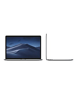 "Macbook Pro 15"" 512GB Space Grey"