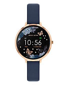Reflex Active Series 3 Smart Watch - Navy