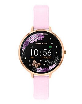 Reflex Active Series 3 Smart Watch - Lilac
