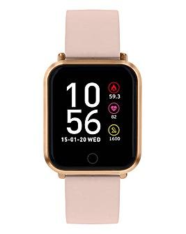 Reflex Active Series 6 Smart Watch - Pink
