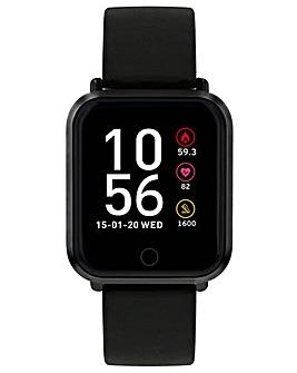 Reflex Active Series 6 Smart Watch - Black