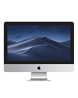 "iMac 21.5"" 4K Display 1TB Intel Core i3"