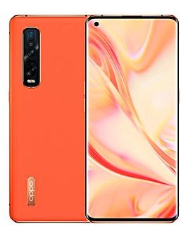 OPPO Find X2 Pro 5G 512GB Orange