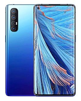 OPPO Find X2 Neo 5G 256GB Blue