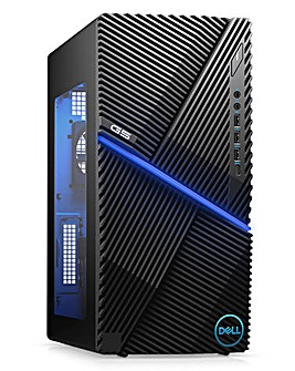 Dell G5 Series PC Gaming Desktop