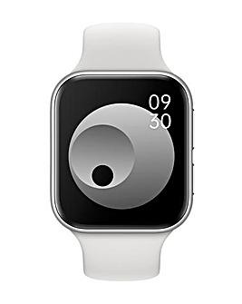 Oppo watch 41mm (Wifi) Silver Mist
