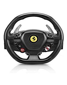 Thrustmaster T80 Ferrari 488 GTB Edition Steering Wheel